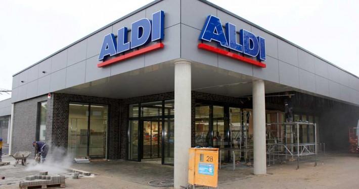 Referenz Aldi-Nord Essen