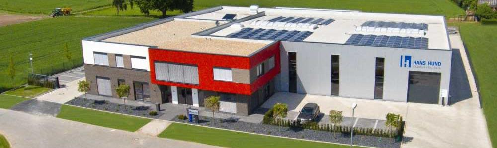 Lutfbild Hans Hund GmbH
