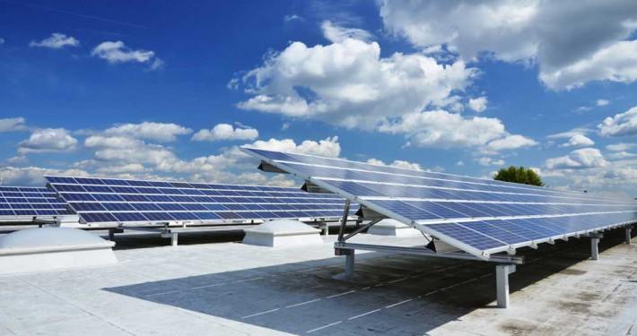 Hans Hund Gebäudetechnik Solarenergie