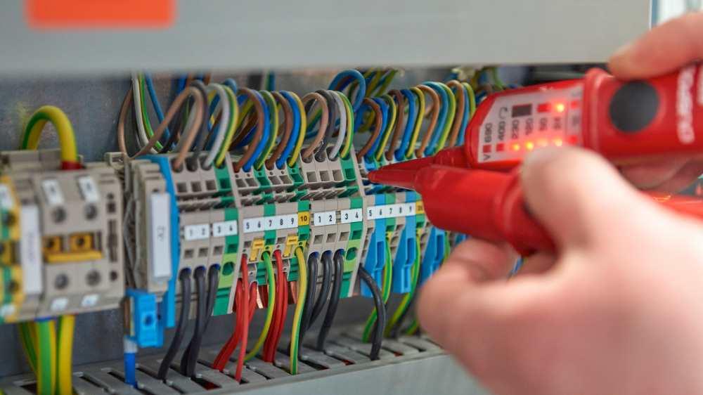 Hans Hund Gebäudetechnik Elektrotechnik